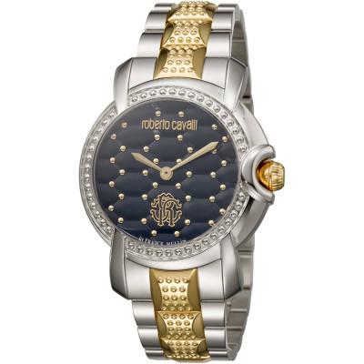 ساعت مچی زنانه اصل | برند ربرتوکاوالی | مدل  RV1L019M0151