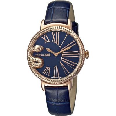 ساعت مچی زنانه اصل | برند ربرتوکاوالی | مدل  RV1L020L0041