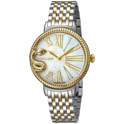 ساعت مچی زنانه اصل | برند ربرتوکاوالی | مدل  RV1L020M0111