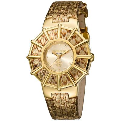 ساعت مچی زنانه اصل | برند ربرتوکاوالی | مدل  RV2L009L0051