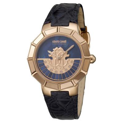 ساعت مچی زنانه اصل | برند ربرتوکاوالی | مدل  RV2L011L0071
