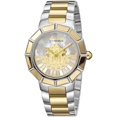 ساعت مچی زنانه اصل | برند ربرتوکاوالی | مدل  RV2L011M0121