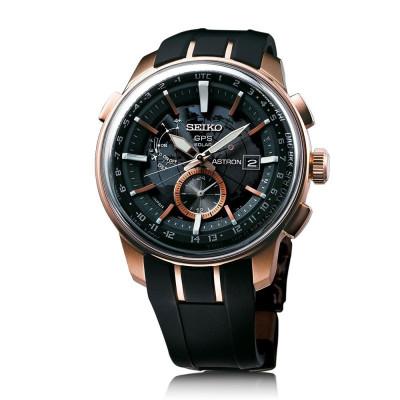 ساعت مچی مردانه اصل | برند سیکو | مدل SAS032J1