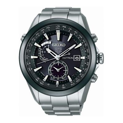ساعت مچی مردانه اصل | برند سیکو | مدل SAST003G