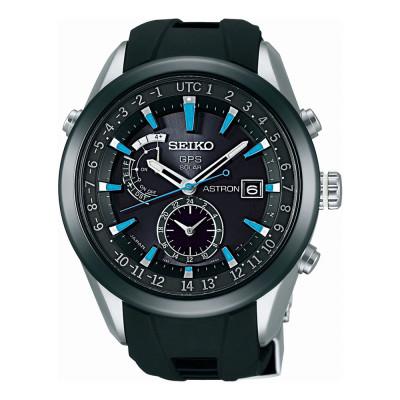 ساعت مچی مردانه اصل | برند سیکو | مدل SAST009G