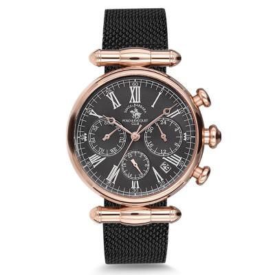 ساعت مچی زنانه اصل | برند پولو | مدل SB.10.1113.2