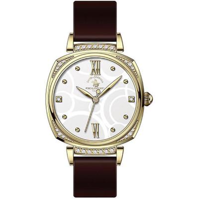 ساعت مچی زنانه اصل   برند سانتا باربارا   مدل SB.10.1167.2
