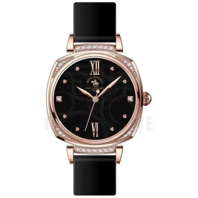 ساعت مچی زنانه اصل | برند سانتا باربارا | مدل sb.10.1167.5
