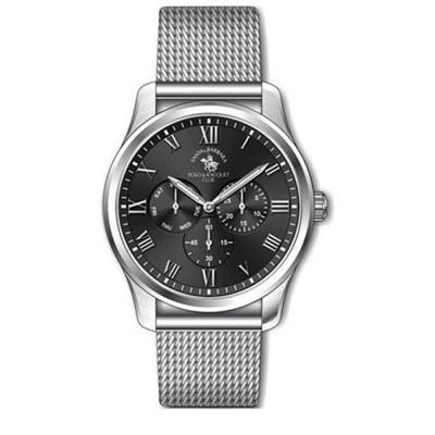 ساعت مچی مردانه اصل   برند سانتا باربارا   مدل SB.12.1011.2