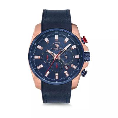 ساعت مچی مردانه اصل | برند سانتا باربارا | مدل SB.12.1013.5