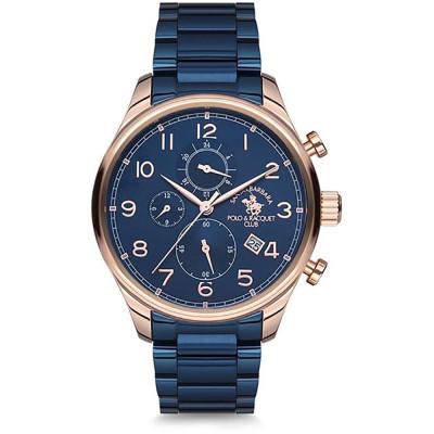 ساعت مچی مردانه اصل   برند سانتا باربارا   مدل SB.5.1176.2