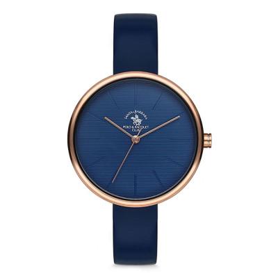 ساعت مچی زنانه اصل   برند سانتا باربارا   مدل SB.6.1133.4