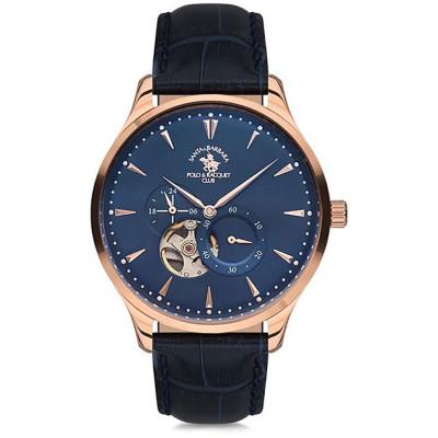ساعت مچی مردانه اصل   برند سانتا باربارا   مدل SB.7.1154.2