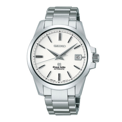 ساعت مچی مردانه اصل | برند سیکو | مدل SBGR055G