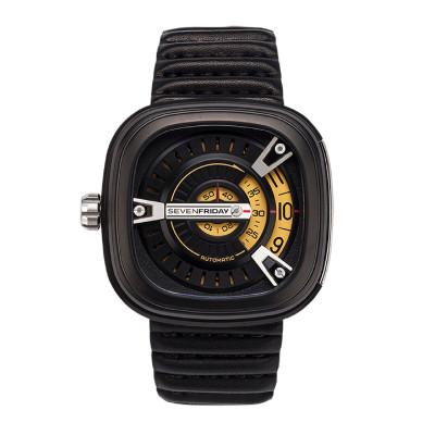 ساعت مچی مردانه اصل | برند سون فرایدی | مدل SF-M2/01