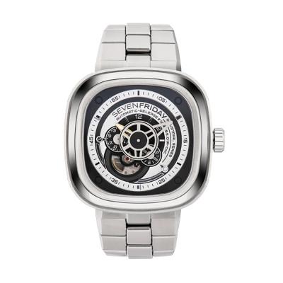 ساعت مچی مردانه اصل | برند سون فرایدی | مدل SF-P1B/01M