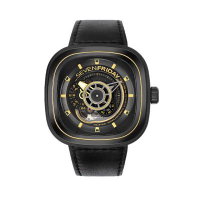 ساعت مچی مردانه اصل | برند سون فرایدی | مدل SF-P2B/02