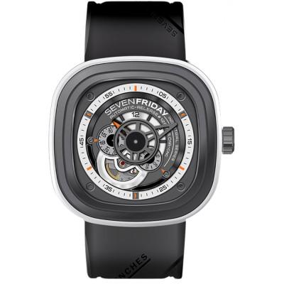 ساعت مچی مردانه اصل | برند سون فرایدی | مدل SF-P3/03-G0684