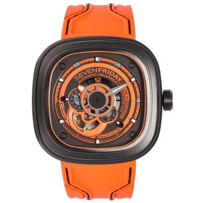 ساعت مچی مردانه اصل | برند سون فرایدی | مدل SF-P3/07