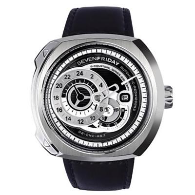 ساعت مچی مردانه اصل | برند سون فرایدی | مدل SF-Q1/01