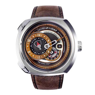 ساعت مچی مردانه اصل | برند سون فرایدی | مدل SF-Q2/02