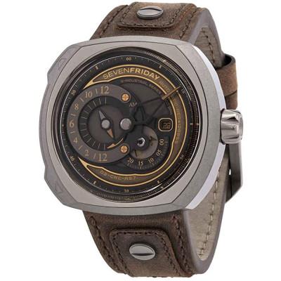 ساعت مچی مردانه اصل | برند سون فرایدی | مدل SF-Q2/03