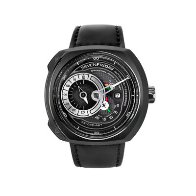 ساعت مچی مردانه اصل | برند سون فرایدی | مدل SF-Q3/05