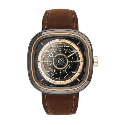 ساعت مچی مردانه اصل | برند سون فرایدی | مدل SF-T2/02