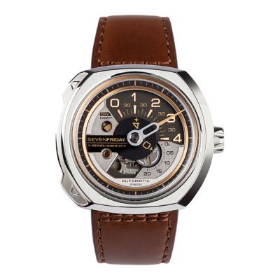 ساعت مچی مردانه اصل | برند سون فرایدی | مدل SF-V2/01