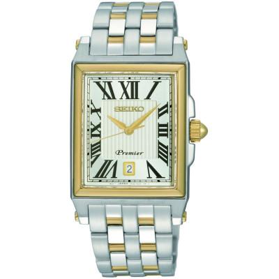 ساعت مچی مردانه اصل | برند سیکو | مدل SKK718P1