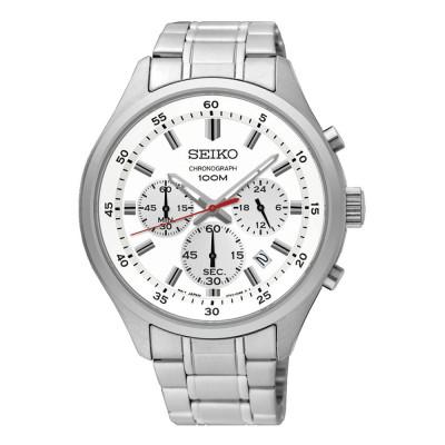 ساعت مچی مردانه اصل | برند سیکو | مدل SKS583P1