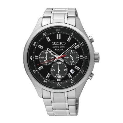 ساعت مچی مردانه اصل | برند سیکو | مدل SKS587P1