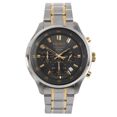 ساعت مچی مردانه اصل | برند سیکو | مدل SKS591P1