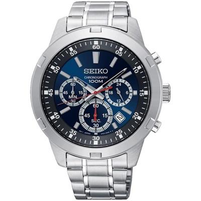 ساعت مچی مردانه اصل   برند سیکو   مدل SKS603P1