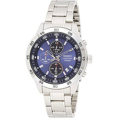 ساعت مچی مردانه اصل | برند سیکو | مدل SKS639P1