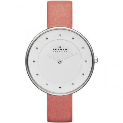 ساعت مچی آنالوگ اسکاگن مدل SKW2135