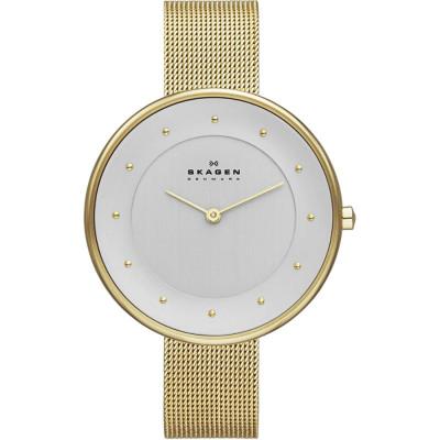 ساعت مچی زنانه اصل | برند اسکاگن | مدل SKW2141