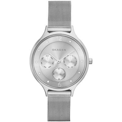 ساعت مچی زنانه اصل | برند اسکاگن | مدل SKW2312