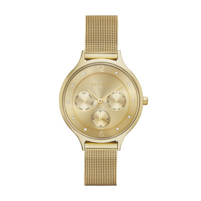 ساعت مچی زنانه اصل | برند اسکاگن | مدل SKW2313