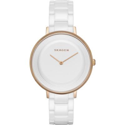 ساعت مچی زنانه اصل | برند اسکاگن | مدل SKW2316