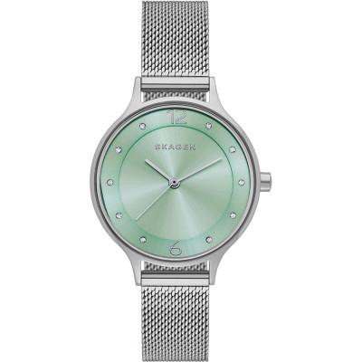 ساعت مچی زنانه اصل | برند اسکاگن | مدل SKW2324