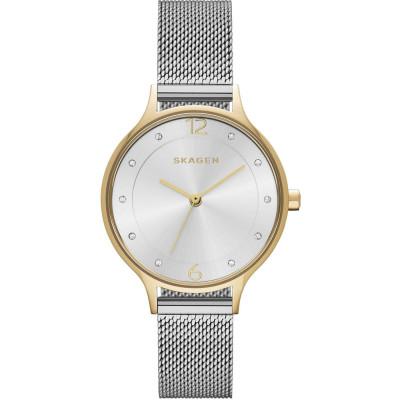 ساعت مچی زنانه اصل | برند اسکاگن | مدل SKW2340