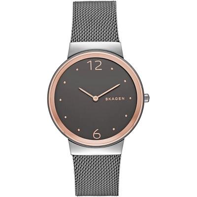 ساعت مچی زنانه اصل   برند اسکاگن   مدل SKW2382