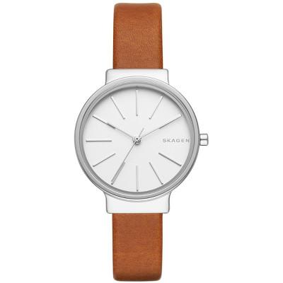 ساعت مچی زنانه اصل | برند اسکاگن | مدل SKW2479