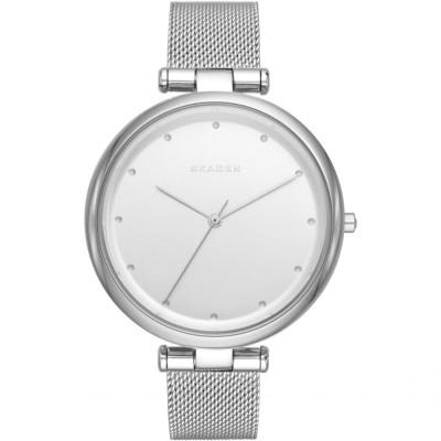 ساعت مچی زنانه اصل | برند اسکاگن | مدل SKW2485