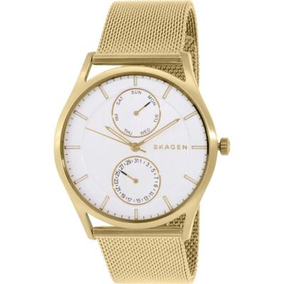 ساعت مچی مردانه اصل | برند اسکاگن | مدل SKW6173