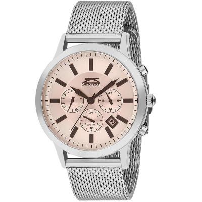 ساعت مچی مردانه اصل | برند اسلازنجر | مدل SL.09.6069.2.01