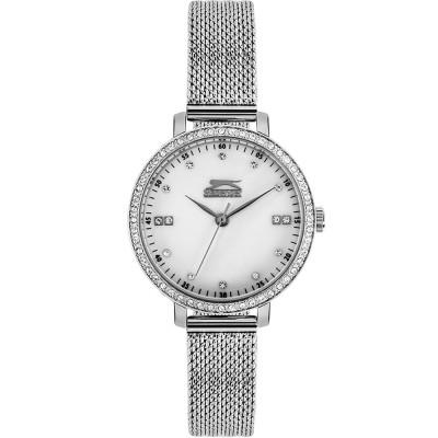 ساعت مچی زنانه اصل | برند اسلازنجر | مدل SL.09.6090.3.01