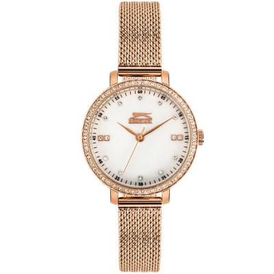 ساعت مچی زنانه اصل | برند اسلازنجر | مدل SL.09.6090.3.02