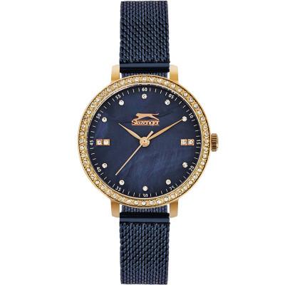 ساعت مچی زنانه اصل | برند اسلازنجر | مدل SL.09.6090.3.04